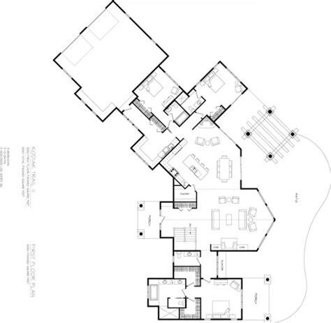kodiak floor plans kodiak trail ii log home floor plan by wisconsin log homes