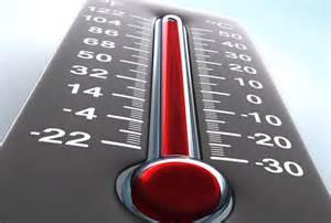 Tempature In Economic Growth Damaged By Rising Temperature Redorbit