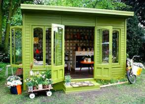 she shack she sheds are the new man caves huffpost