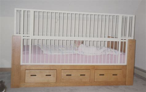 bed extender for baby kids beds