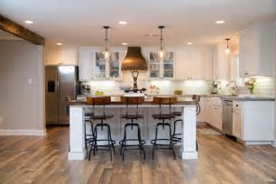 """How to Add """"Fixer Upper"""" Style to Your Home   Kitchens (Part 1)   The Harper House"""