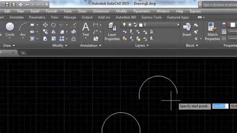 autocad tutorial video in hindi autocad tutorial in hindi urdu arch ray contraction youtube