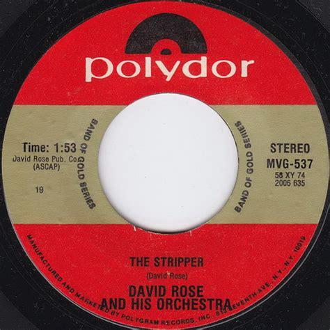 Usa Records Polydor Records Usa