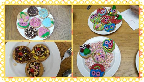 Biscuit Decorating For by Active Biscuit Decorating