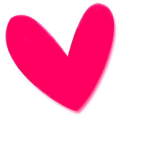 imagenes tumblr png corazones corazon png rosa by susurritosdelsol on deviantart