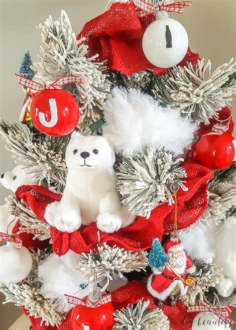 coca cola christmas tree diy beautify