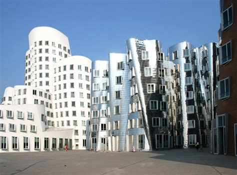 Architect Day Frank Gehry
