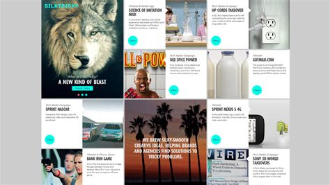 grid layout website exle 20 web design exles of blog front end structures