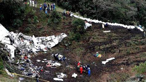 imagenes fuertes chapecoense accidente chapecoense mueren 71 personas al estrellarse