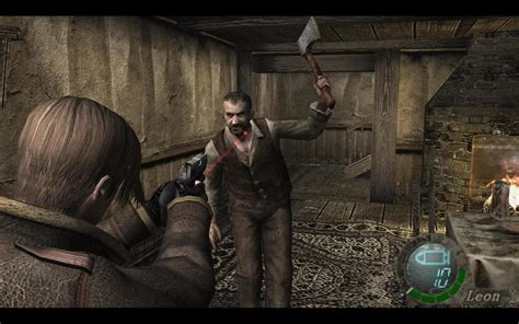 resident evil 1 game for pc free download full version resident evil 4 free download full version crack pc