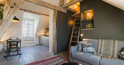 D Corer Un Petit Appartement by Deco Appartement Surface D Co Appartement