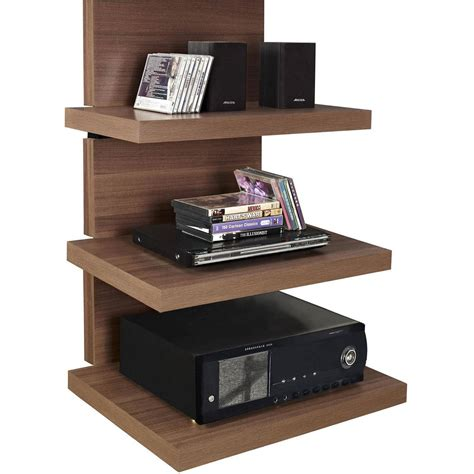 stand up l with shelves altra wall mount 3 with stand tv shelves for tvs up to 60