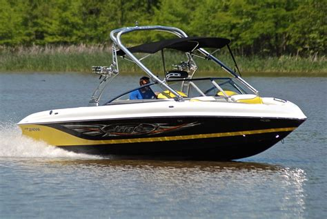 tige boats arkansas tige 24 ve 2008 for sale for 46 800 boats from usa