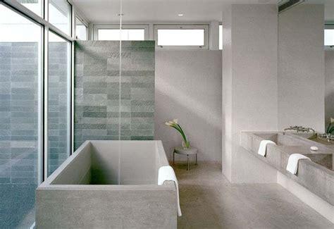 imagenes baños minimalistas ba 241 o minimalista con iluminaci 243 n natural im 225 genes y fotos