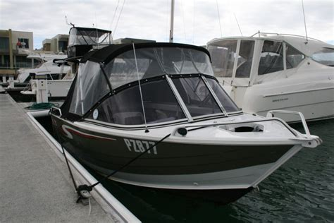 stacer boats for sale used stacer 479 seaway for sale boats for sale yachthub