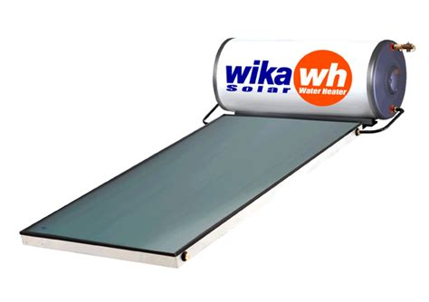 Water Heater Solar Cell Wika wika solar water heater water heater wika