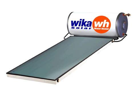 Wika Solar Water Heater Surabaya wika solar water heater water heater wika