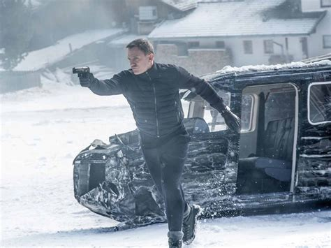 what james bond film is after spectre spectre and s 246 lden ski in james bond s tracks in austria