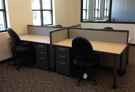 Office Furniture Boston by 8 Best Used Cubicles Boston Office Cubicles Boston