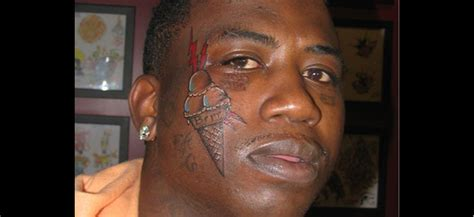 best rapper tattoos the most regrettable rapper tattoos of all time