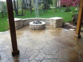 Thin Pavers For Patio Mackey Project Traditional Patio Kansas City By