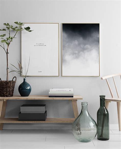 cama gruppen posters affischer och prints med abstrakt svartvit konst
