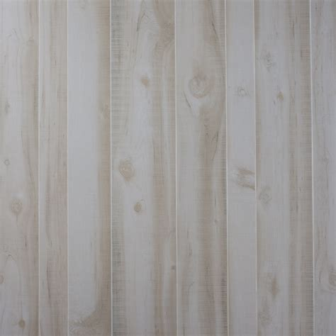 wall paneling shop 48 in x 8 ft embossed coastal cedar mdf wall panel at
