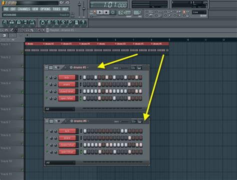 drum pattern variation how to make a dubstep beat
