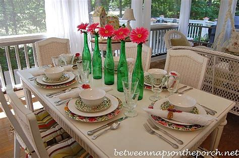 summer table settings 8 best images about table setting ideas on pinterest