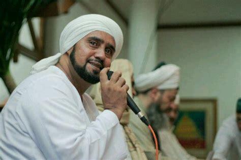 profil habib rizieq dan anaknya profil habib syech bin abdul qodir assegaf pengasuh