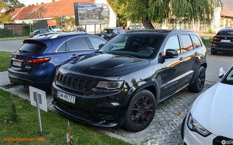 Jeep Srt 2020 by 2020 Jeep Grand Srt Jeep Review Release