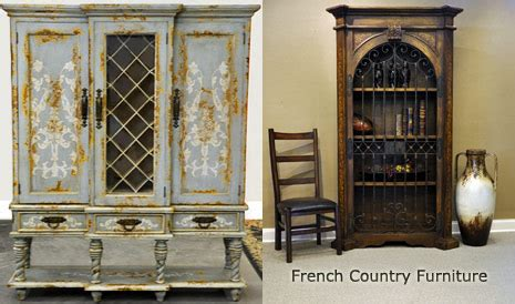 country furniture painted cottage style furniture their