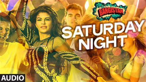 saturday night bangistan  hd video