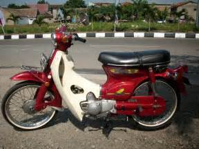 1970s Honda Motorcycles Classic Motorcycles 1970 Honda C 70 Specifications
