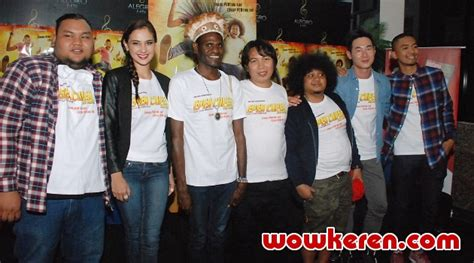 film stand up comedy indonesia film epen cupen kenalkan sisi timur indonesia dengan