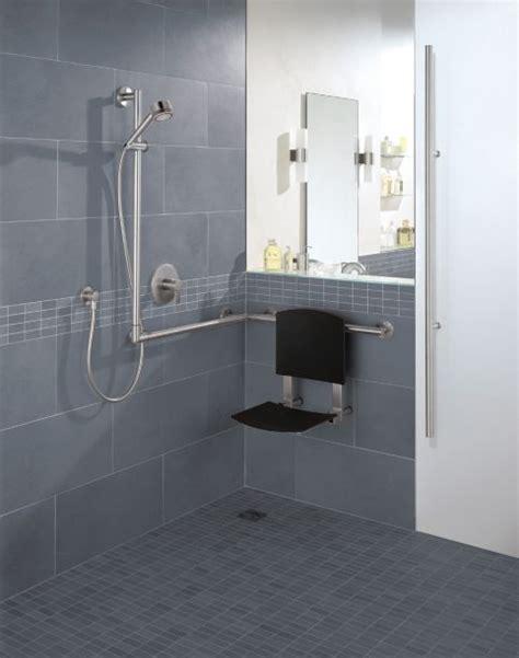 barrierefrei duschen einbau duschkabine duschabtrennung - Barrierefrei Duschen Einbau