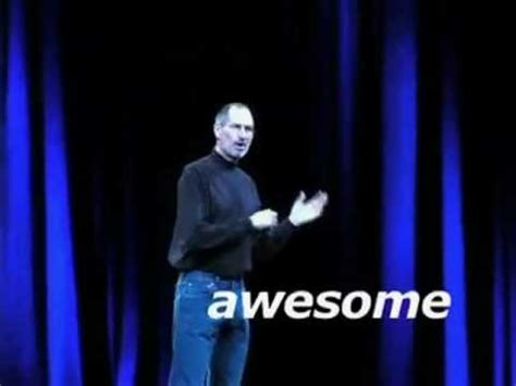 steve jobs bioskop keren presentasi videolike