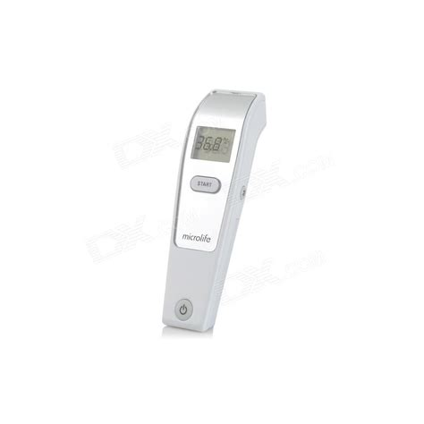 Termometer Microlife microlife nc 150 non contact forehead thermometer