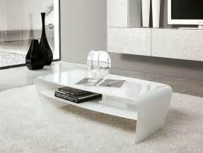 white modern coffee table coffee tables