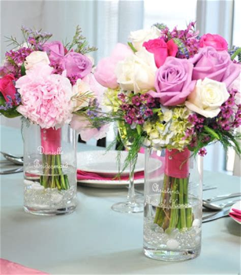 Glass Vases For Wedding Table Decorations by Table Decoration Idea For Wedding Decorations Wedding