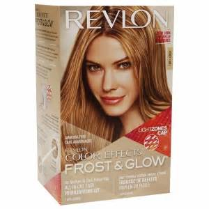 best drugstore shoo for colored hair revlon and glow honey before and after brown