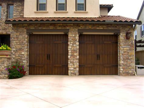 garage door faux painting faux garage doors
