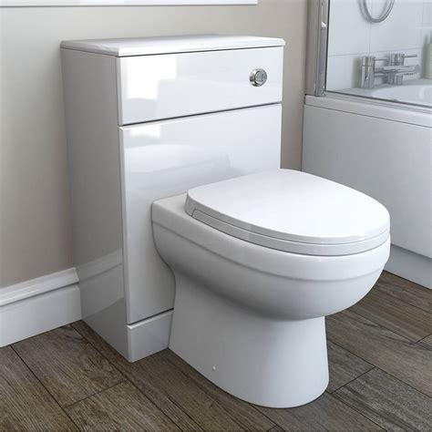 Vanity Toilet Units Energy Back To Wall Toilet Inc Seat Victoriaplum Com