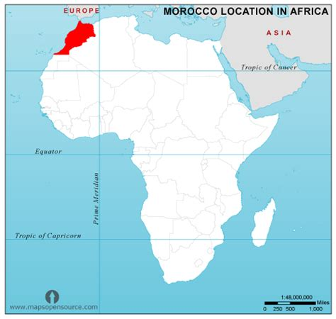 africa map morocco free morocco location map in africa morocco location in