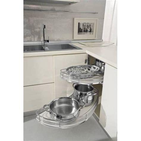 meuble d angle de cuisine am 233 nagement meuble d angle accessoires de cuisine