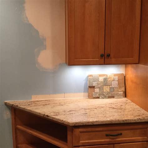 backsplash edge of cabinet or countertop backsplash end at cabinet or bring to counter edge