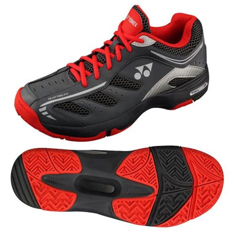 yonex sports shoes yonex sht power cushion cefiro mens tennis shoes