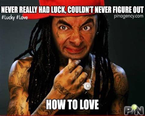 Funny Hip Hop Memes - hiphop mr bean take on love funny meme pinagencyv