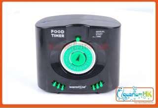 Auto Feeder Fish Food Timer Wt 180a kenco smart timer 2 automatic deer trukey hog feeder