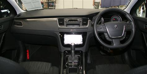 peugeot 508 interior 2012 peugeot 508 interior imgkid com the image kid has it